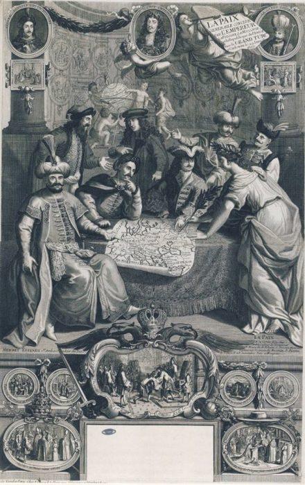 Treaty of Carlowitz
