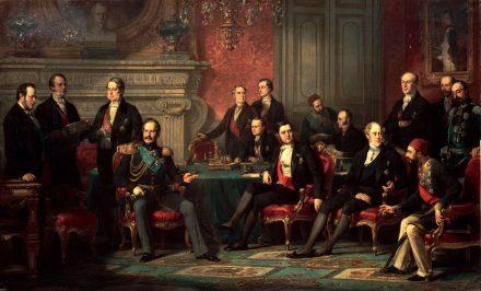 Congress of Paris